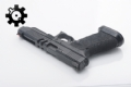 GLOCK Custom Slide Work, Design 2