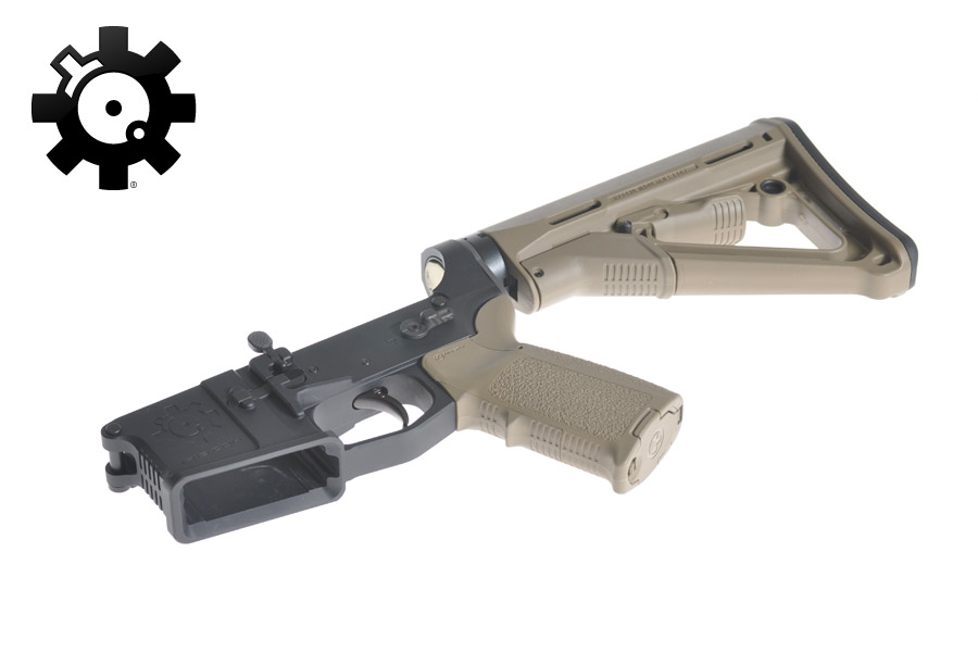 What makes a Noveske Lower Receiver expensive? [Archive