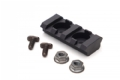ARFCOM LowPro Rail, Picatinny Section, 2