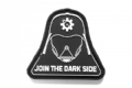 Patch, Join the Dark Side, PVC