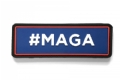 Patch, #MAGA, PVC