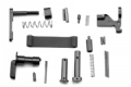 Lower Receiver Parts Kit w/o Trigger Group