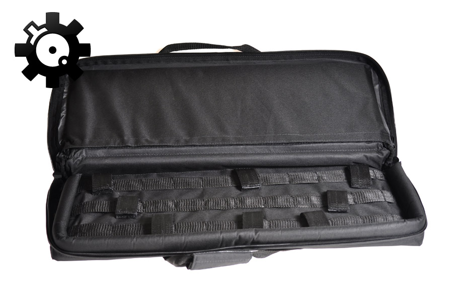 Covert takedown softcase rifle cases ar15 com online store