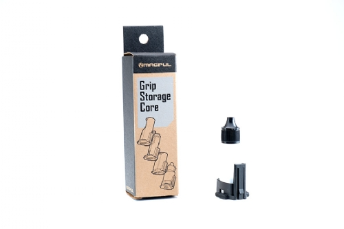 Pistol Grip Storage Core Magpul Lube Stocks And Grips